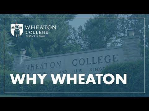 Wheaton College (IL) - video