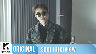 Spot Interview(좌표 인터뷰): Zion.T(자이언티)_THE SONG(노래)