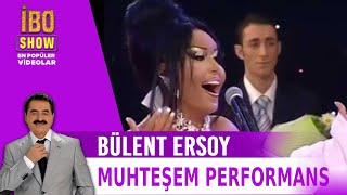 Bülent Ersoy Muhteşem Performans (İbo Show 2007)
