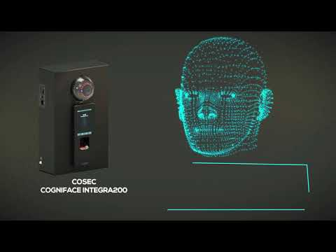 Time-Attendance and Face Recognition terminal, Matrix