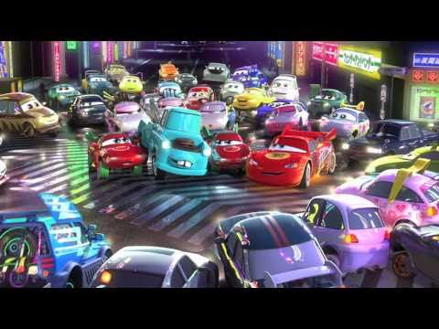 Pixar Cars: Mater's Tall Tales Collection - 2010 DVD/Blu-Ray Trailer (HD)
