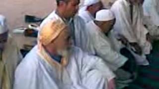 preview picture of video 'جلاله صوفيه روعه مسجله بالهواوريه بوراشد عين الدفلى1'