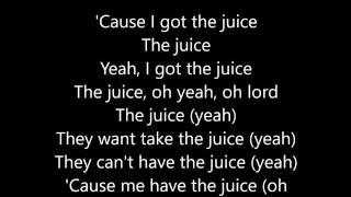 Lady Leshuur   Juice ( Lyrics )