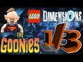 LEGO Dimension FR Mode Libre Les Goonies 1/3