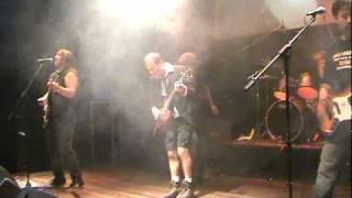 Ballbreaker - Thunderstruck (Tributo AC/DC) - 2010