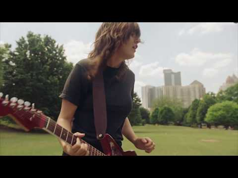 Courtney Barnett - City Looks Pretty (Live from Piedmont Park)