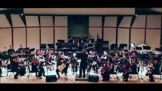 Celso Cano - RODRIGO: Concierto de Aranjuez - II. Adagio (live)