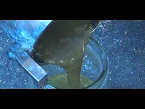 Comme traiter le canari des helminthes