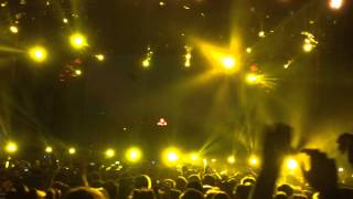 Avicii - For a better day - Barcelona Beach Festival 2014