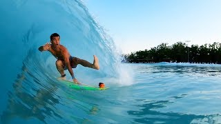 GoPro: Surfing Texas | Waco Wave Pool