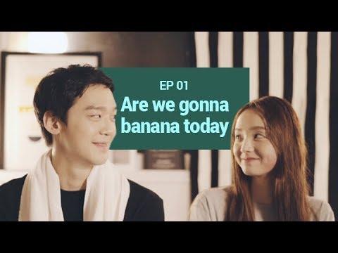 Budeme dneska banánovat? - Vlastně banán (S01E01)