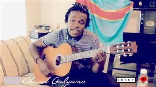 Chaud Galyano - Fatoumata announcement ( John Legend - Money blow cover)