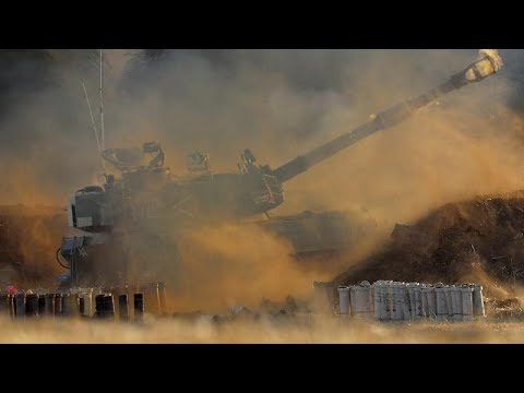 Une intervention terrestre israélienne en vue à Gaza ? Des infos contradictoires ont émané de Tsa… Une intervention terrestre israélienne en vue à Gaza ? Des infos contradictoires ont émané de Tsa…