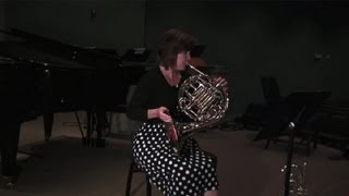 French Horn Effects : French Horn