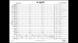 Mr. Walker by John L. (Wes) Montgomery/arr. Terry White