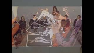 The Joe Perry Project - Rockin' Train / Sota Sapphire Turntable