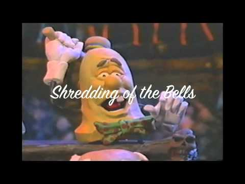 Shredding Of The Bells (A Holiday Message From Skyler)