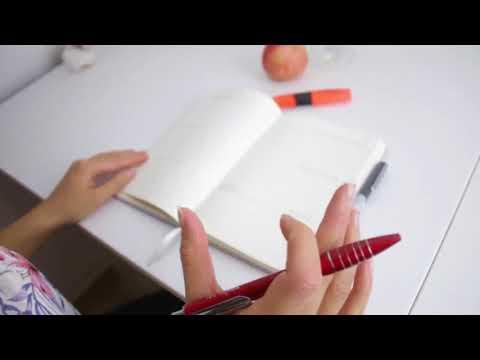 Sigel Conceptum Kalender Test: elegantes Hardcover-Genie
