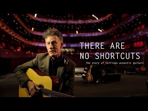 Collings Guitars: There Are No Shortcuts Thumbnail