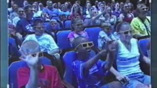 Mickey's Philharmagic | Disney's Secret Lab | 2004