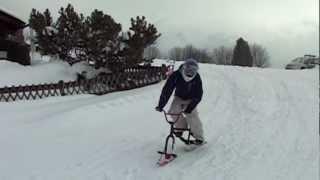 SKI + BMX TIROL