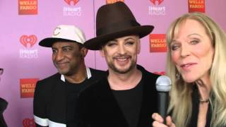Boy George and Culture Club: Invest in the choice of happiness (Episode 80)