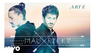 Arte (Audio) - Mau y Ricky  (Video)