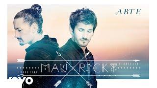 Arte (Audio) - Mau y Ricky (Video)