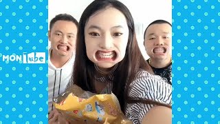 Try not to laugh challenge 2019 ✦ The funny moments and prank videos P6