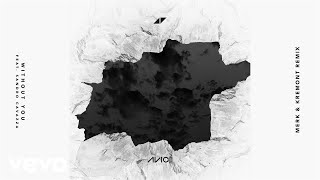 Avicii - Without You (Merk & Kremont Remix) ft. Sandro Cavazza