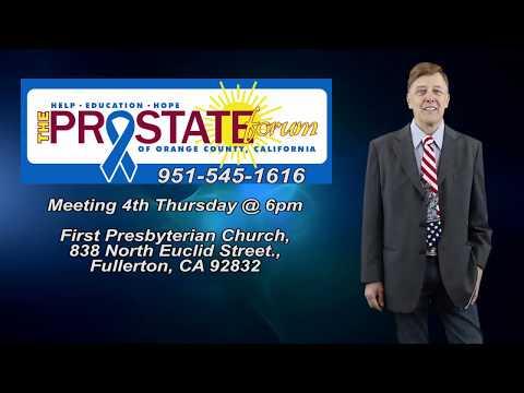 Behandlung der benignen Prostatahyperplasie Ernährung