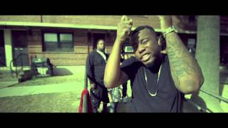 Lil Tae-By Any Means (OFFICIAL VIDEO)
