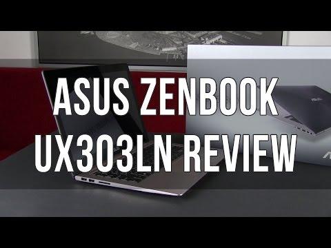 Asus Zenbook UX303LN / UX303 review