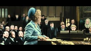 The Iron Lady - Movie Clip