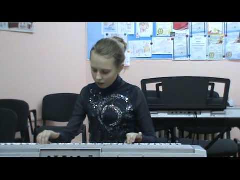 Казарина Мария