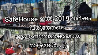 2019 MASS Planning For SafeHouse Loft