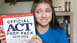How to Study for the ACT | College Admissions SAT and ACT Test Tips & Tricks