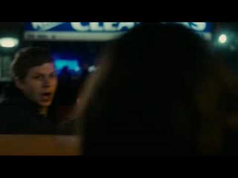 Nick and Norah's Infinite Playlist 'Im Not Jealous' Clip