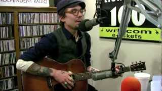 Justin Townes Earle - Am I That Lonely Tonight? - Live at Lightning 100