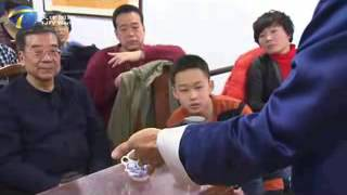 preview picture of video 'Chinese Traditional Magic Inheritor'