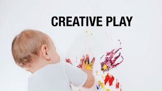 Creative Activities For Infants