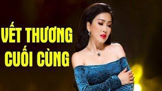 Vết Thương Cuối Cùng - Mỹ Huyền | Nhạc Vàng Xưa Chấn Động Con Tim MV HD