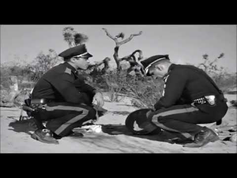 Them! (1954)    James Whitmore    HD