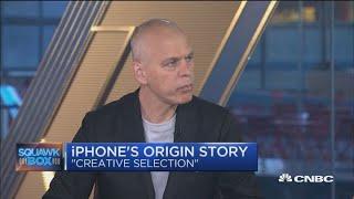 Former Apple engineer on autocorrect origin story