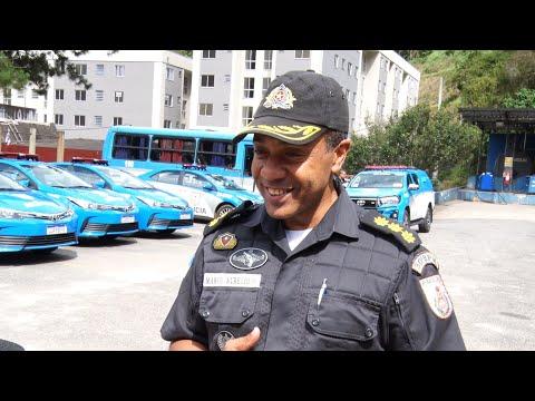 Teresópolis: PM faz balanço positivo do esquema de segurança de fim de ano