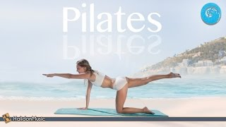 Relaxing Music - Background Music for Pilates Workout | Instrumental Music