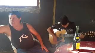 """Video thumbnail of """"Pablo Marcos y Daniel Cardozo - Me vas a extrañar"""""""
