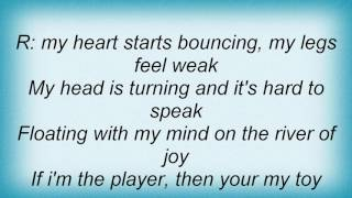 2 Unlimited - Burning Like Fire Lyrics