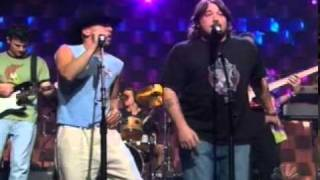 Kenny Chesney ft. Uncle Kracker - When The Sun Goes Down (Live).mpg