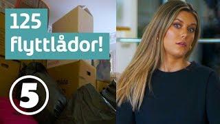 Wahlgrens värld   Bianca Ingrosso har en hel del att ta itu med i nya lägenheten   Torsdagar 21.00